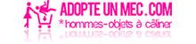 Adopteunmec Code promo